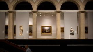 O Museu de Arte Antiga  teve perto de 176 mil visitantes em 2016