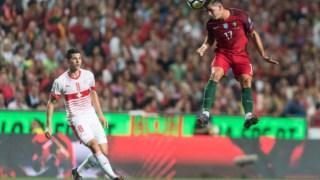 Portugal agendou dois encontros particulares de preparação para o Mundial 2018