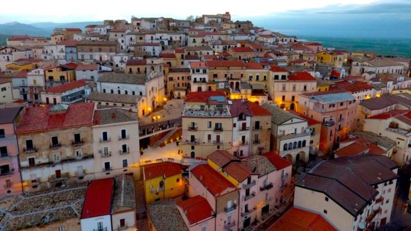 Resultado de imagem para Candela (Itália)