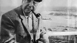 Pablo Neruda morreu dia 23 de Setembro de 1973, aos 69 anos