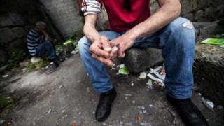 A crise foi responsável pelo regresso ao consumo de muitos toxicodependentes
