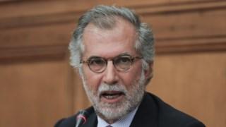 A nomeação de António Domingues foi alvo de comissão de inquérito