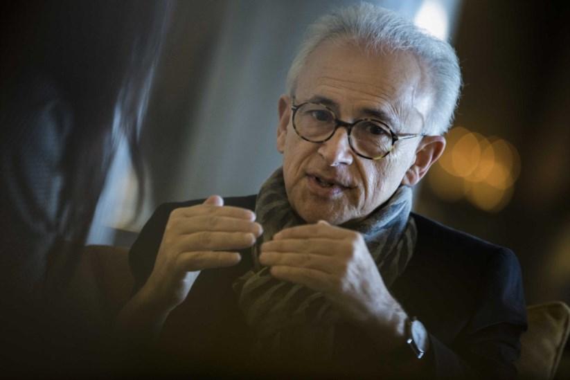 O neurocientista António Damásio