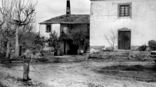 Quinta do Athaíde, Vila Flor (1980)