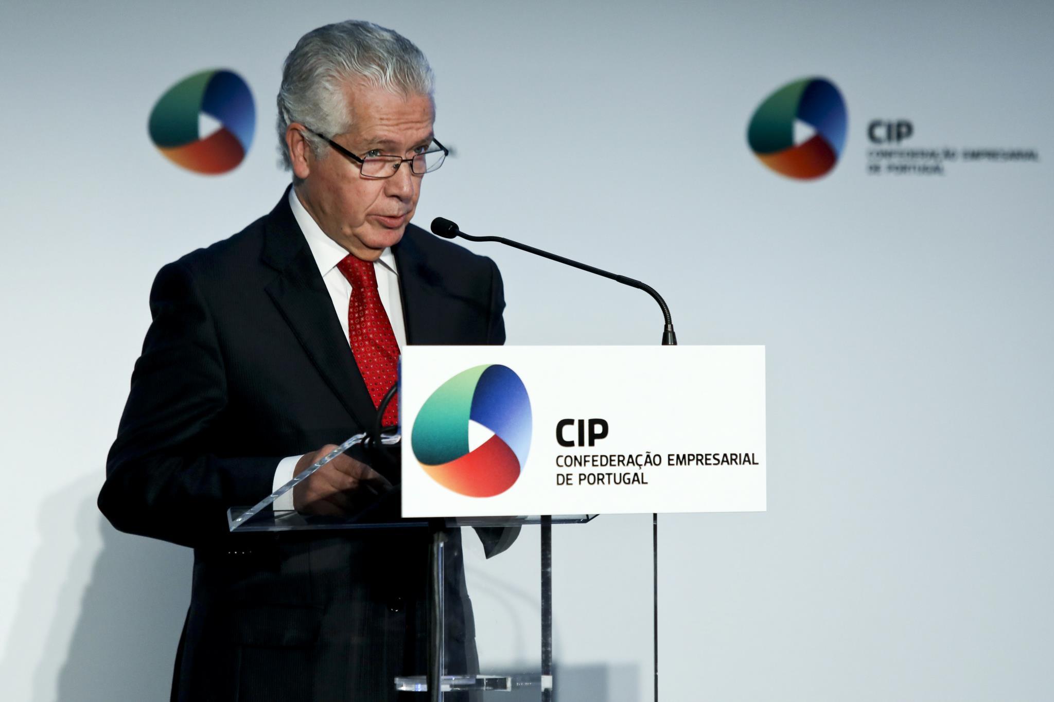 Resultado de imagem para Confederação Empresarial de Portugal