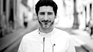 O austríaco Paul Ivic lidera o TIAN, restaurante exclusivamente vegetariano distinguido com estrela Michelin