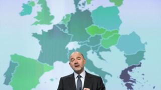"""""""Os cidadãos não entenderiam a nossa inacção"""" depois dos Paradise Papers, diz Moscovici"""
