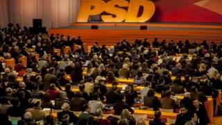 PSD terá congresso em Fevereiro de 2018, depois das directas de 13 de Janeiro