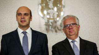 Siza Vieira é o sucessor de Eduardo Cabrita