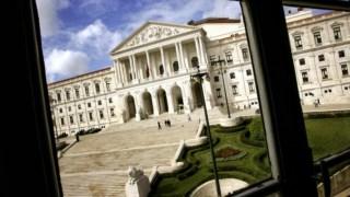 Está em causa a eleição para três órgãos externos da Assembleia da República