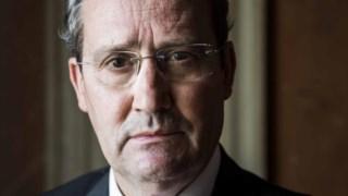 Henriques Gaspar deixou um aviso: a propalada independência dos juízes não lhes dá o direito de ignorarem a lei