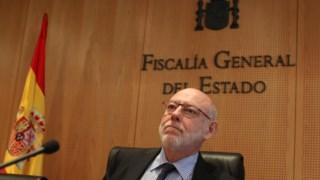 Jose Manuel Maza tinha sido uma escolha de Mariano Rajoy.