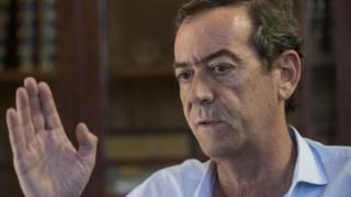 """""""O Serviço Nacional de Saúde sem os jovens médicos perde a capacidade de inovação"""", asseverou Miguel Guimarães"""
