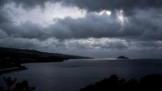 O primeiro passo oficial para a criação do AIR Center foi na ilha da Terceira em Abril