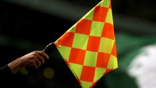 Aguarda-se uma decisão do Conselho de Arbitragem sobre o pedido de dispensa dos árbitros
