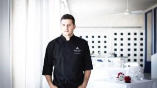 NOVO: João Oliveira conquista uma estrela Michelin com o restaurante Vista