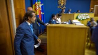 Governo regional liderado pelo social-democrata Miguel Albuquerque tem criticado o Governo da República