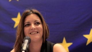 """Para Marisa Matias, o """"mais provável é ficarmos com o Eurogrupo no Governo do que com o Governo no Eurogrupo"""""""