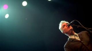 David Byrne actuou em Portugal pela última vez em 2009, em Lisboa