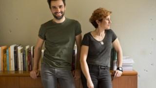 Patrícia e Emanuel de Sousa deixaram as suas profissões para criar um hotel e uma loja
