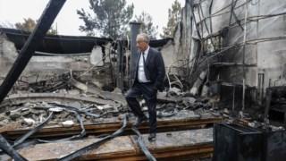 O Presidente da República voltará às regiões afectadas pelos incêndios