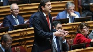Hugo Soares garantiu que Passos poderá ter futuro político
