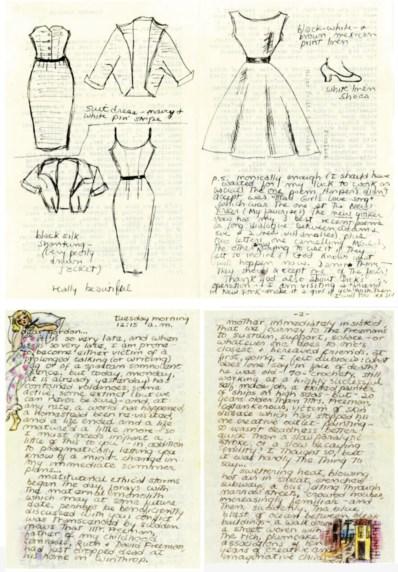 a vida epistolar de sylvia plath é publicada para desafiar o mito