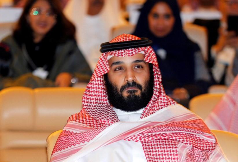 O príncipe herdeiro da Arábia Saudita, Mohammed bin Salman, está a promover um plano de reformas no país