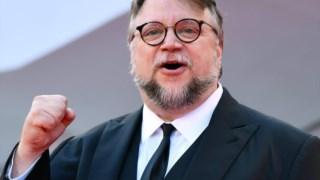 <i>A Forma da Água</i>, o novo filme de Guillermo del Toro que se estreia em Fevereiro, tem sete nomeações