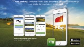 O PTee booking pretende levar a todo o Mundo um conhecimento mais aprofundado dos campos de golfe portugueses, possibilitando efetuar reservas em tempo real © D.R.