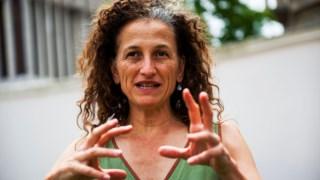 Vera Mantero sublinha a importância da dança política e próxima da realidade estimulada por Rainer
