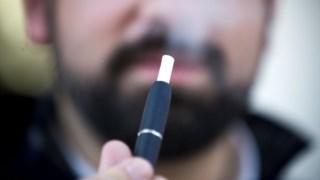 Ao contrário dos cigarros normais, os aquecidos não são queimados