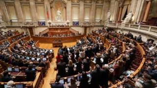 O OE2018 foi aprovado em votação final global a 27 de Novembro pelo PS, BE, PCP, PEV e PAN.