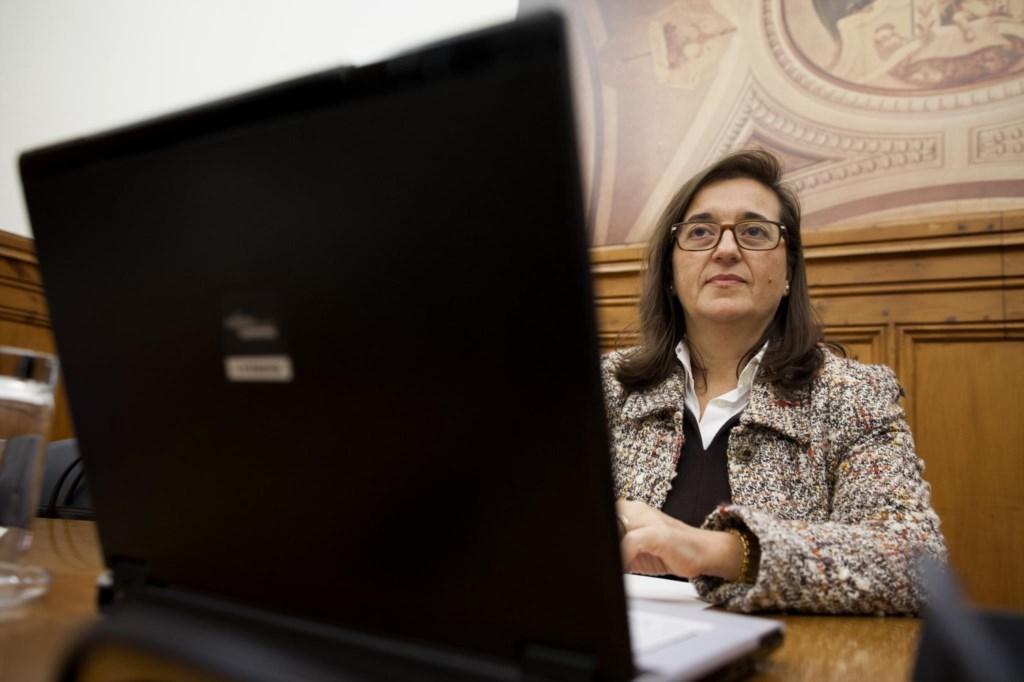 O fisco, liderado por Helena Borges, já recebeu recomendações em 2011 para melhorar o sistema das penhoras