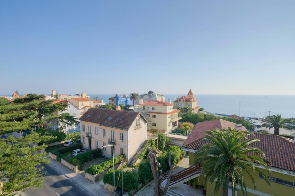portuguese hostels