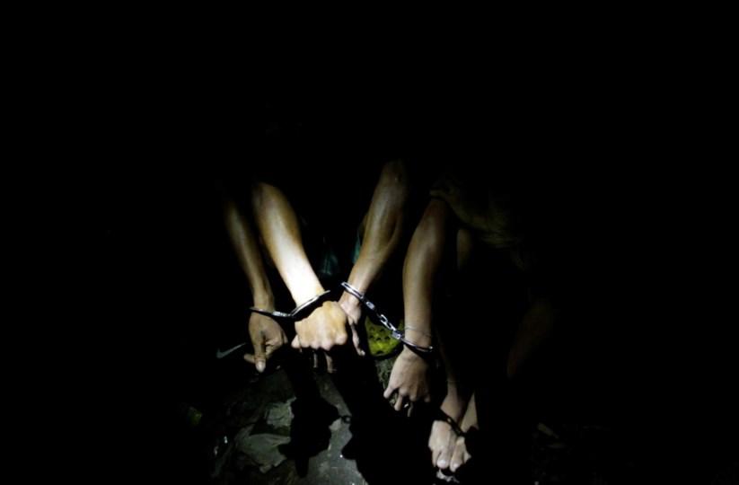 A punição é muitas vezes encarada como um mecanismo de promoção de cooperação na sociedade