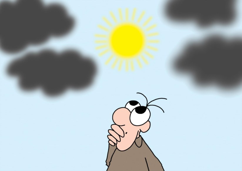 0895382455efe O sol brilha mais, mas 2018 ainda terá nuvens negras   O que aí vem em 2018    PÚBLICO