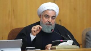 Rohani prometeu demasiados progressos depois do acordo nuclear de 2015