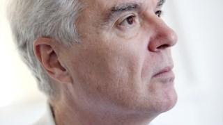 David Byrne regressa com novo disco a 9 de Março