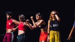 <I>El Baile</i>, de Mathilde Monnier e Alan Pauls, é o grande espectáculo de aniversário do Rivoli, a 20 de Janeiro