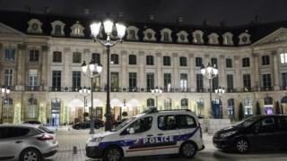 O Ritz de Paris é um dos mais históricos hotéis da Europa