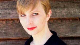Manning foi submetido a uma operação de mudança de sexo já depois de estar preso