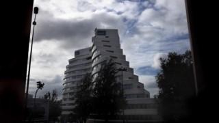 O conhecido edifício Marconi, em Lisboa, esteve ao serviço da TMN, actual Meo