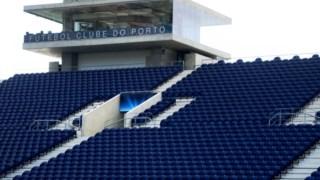 """A """"casa"""" do FCPorto pode vir a a receber a Supertaça Europeia de futebol de 2020"""