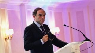 Portas é vice-presidente da Câmara de Comércio e Indústria Portuguesa