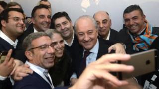 O 18.º presidente do PSD tomará posse no Congresso que se realiza entre 16 e 18 de Fevereiro, em Lisboa