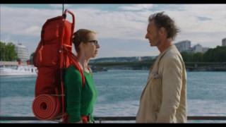 <I>Lost in Paris</i>, de Fiona Gordon e Dominique Abel, concorre na competição de longas-metragens