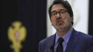 Guilherme Figueiredo, bastonário da Ordem dos Advogados