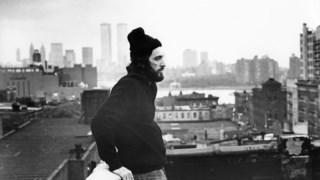 Al Pacino em <i>Serpico</i>, de Sidney Lumet: logo nos inícios, uma figura quixotesca, um rei louco  e um palhaço