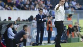 A equipa comandada por Pedro Martins perdeu na mais recente jornada e segue no nono lugar da I Liga